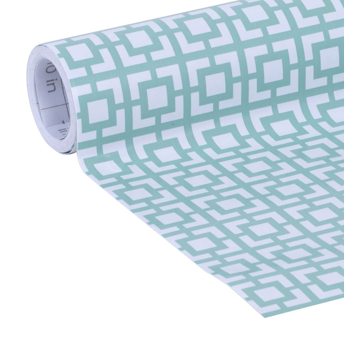 Duck Brand Deco Adhesive Liner Mint Squares