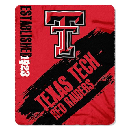 Tech Red Raiders Pool Table (NCAA Texas Tech Red Raiders 50