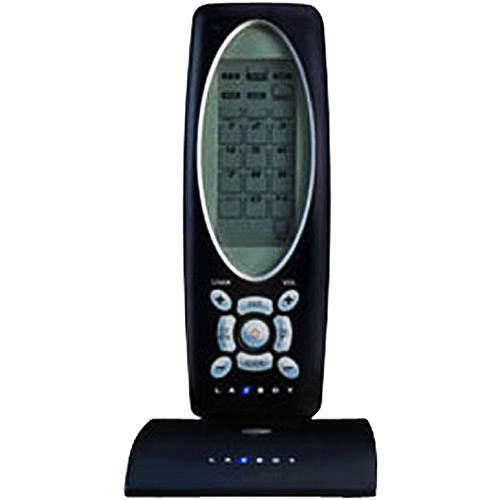 La-Z Boy LZ6152 Touch Screen Universal Remote Control (Discontinued by Manufacturer)