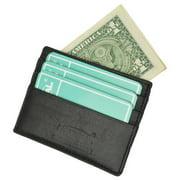 Men's Premium Leather Credit Card holder P 170