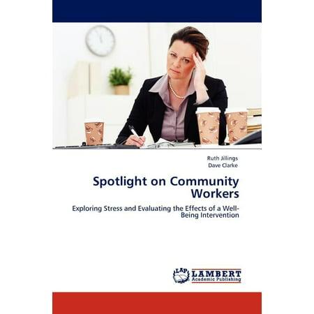 Spotlight on Community Workers