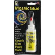 Beacon Mosaic Glue, 2 oz