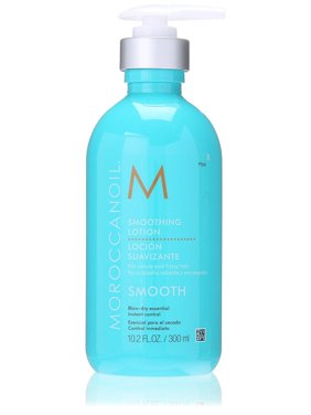 Moroccanoil Smoothing Lotion, 10.2 Fluid Ounce