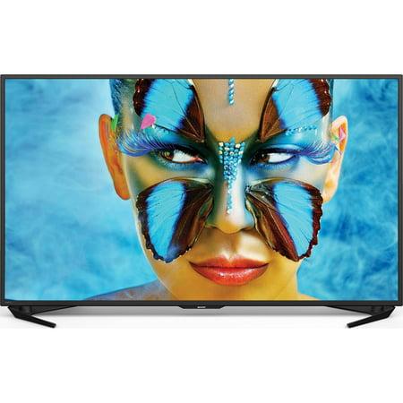 Sharp LC-50UB30U – 50-Inch AQUOS 4K Ultra HD 60Hz Smart LED TV