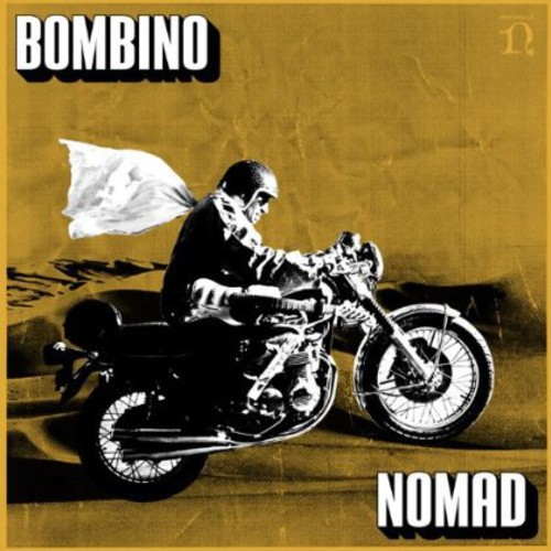 Bombino Nomad [CD] by