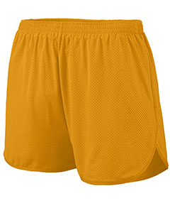 Augusta Youth Wicking Poly/Span Short 339