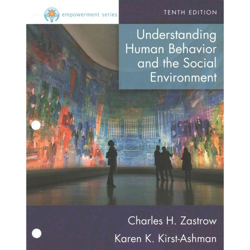 human behavior and the environment Social work and the environment: understanding people and place by michael kim zapf, phd centrality of the physical environment to macro level practice is given another boost in a recent textbook entitled human behavior and the social environment: macro level - groups, communities, and.