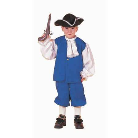 Colonial Boys Costume Economy F54148 - Large (12-14)](Boys Colonial Costume)