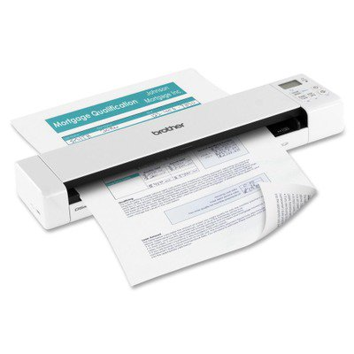 Brother DSMobile DS-920DW Sheetfed Scanner - 600 dpi Optical BRTDS920DW
