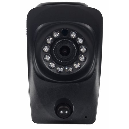 Pixpo HD 720P Wireless IP Network Audio Security Camera Wi-Fi Remote View Support SD Card up to 64G IPC301B B3I