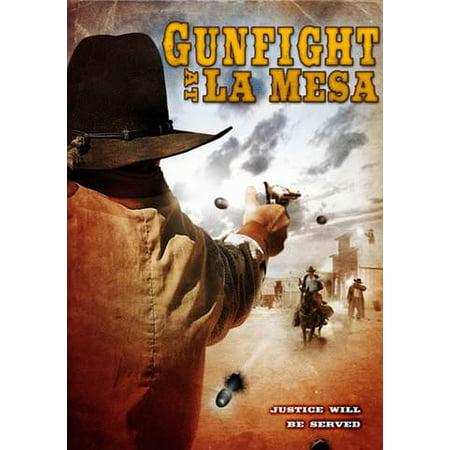 Gunfight at La Mesa (Vudu Digital Video on Demand)](La Mesa Halloween Events)