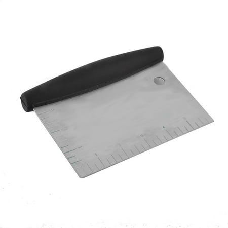 Kitchen Rubber Handle Metal Blade Measuring Riveted Flour ...