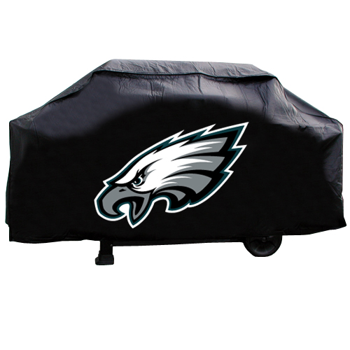 Philadelphia Eagles Deluxe Grill Cover by Rico