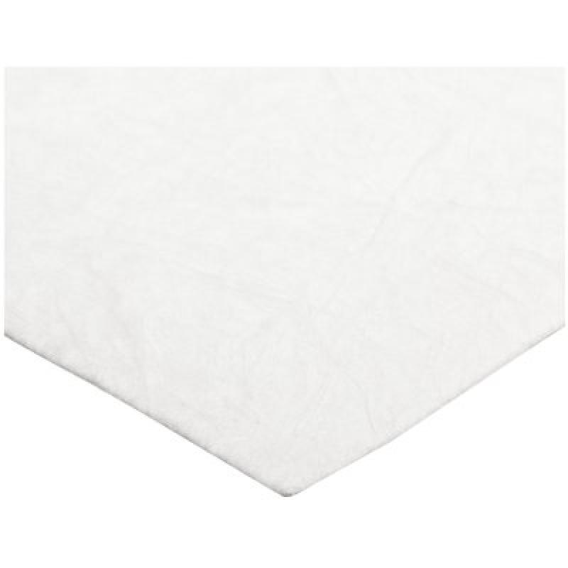 Pack of 20 Oil-Dri Corporation of America Oil-Dri L90909  3 Diameter x 18 L White Oil-Only Bilge Sock