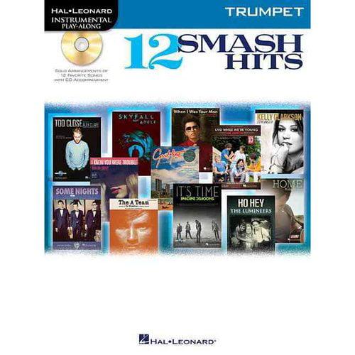 12 Smash Hits: Trumpet