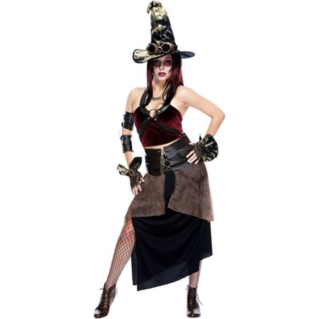 Witchcraft Adult Halloween Costume