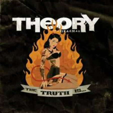 Theory of a Deadman (Vinyl) (Best Of Theory Of A Deadman)