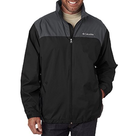 Columbia Men's Glennaker Lake⢠ Rain Jacket