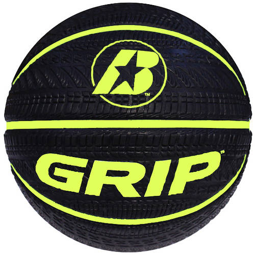 Baden Sports Grip Tread Rubber Basketball by Baden Sports Inc.