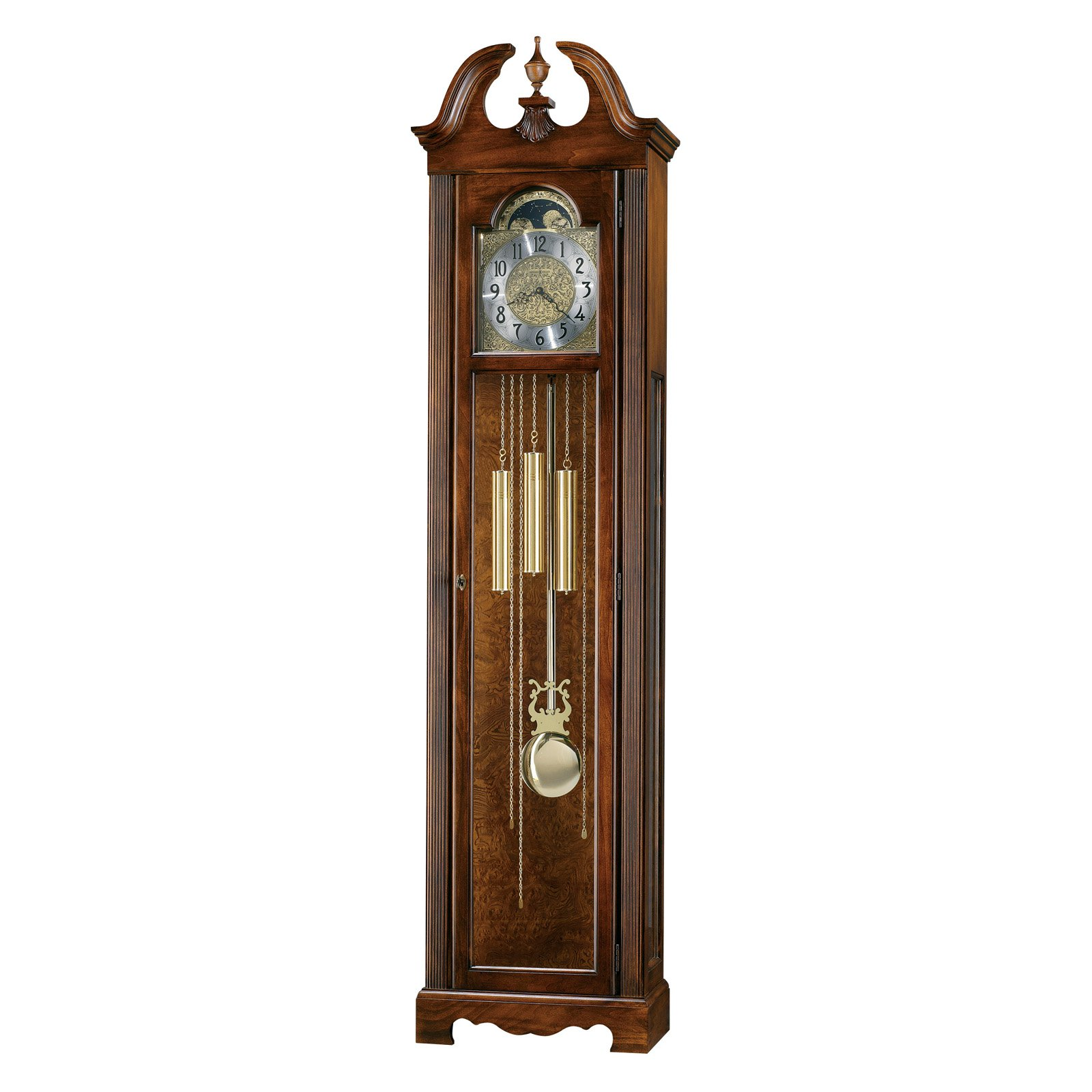 Howard Miller 611-138 Princeton Grandfather Clock by Howard Miller