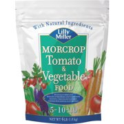 Lilly Miller Morcrop Tomato & Vegetable Dry Plant Food