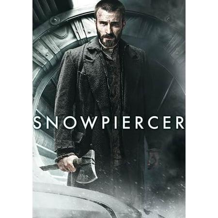 Snowpiercer (Vudu Digital Video on Demand) - Walmart com
