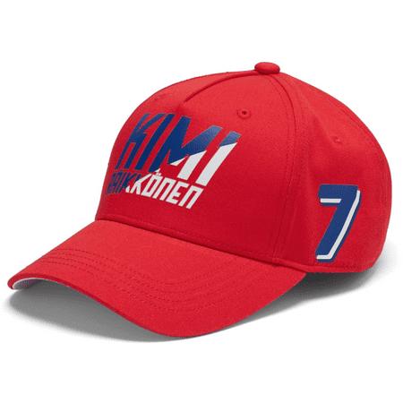 Ferrari Kimi Raikkonen #7 Hat (Ferrari Kimi)
