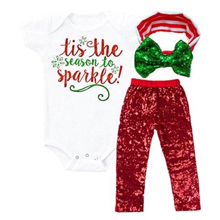 Noah's Boytique - Noah's Boytique Baby Toddler Infant Girl Christmas ...