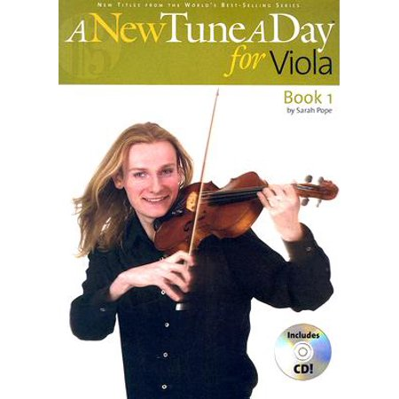 Tune a day viola pdf