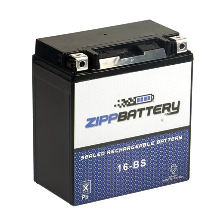 YTX16-BS Motorcycle Battery for Suzuki 1600cc Marauder Boulevard M95 2005 2005 Suzuki Boulevard 800