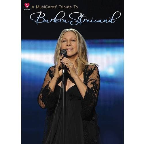 A Musicares Tribute To Barbra Streisand (Music DVD)