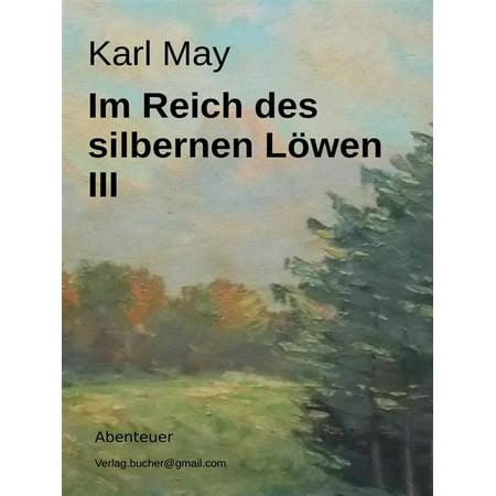 Im Reich des silbernen Löwen III - eBook (Des Griffin Fourth Reich Of The Rich)