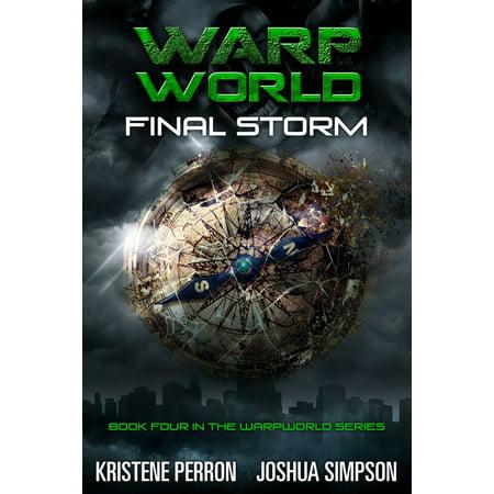 Warpworld Vol IV - eBook