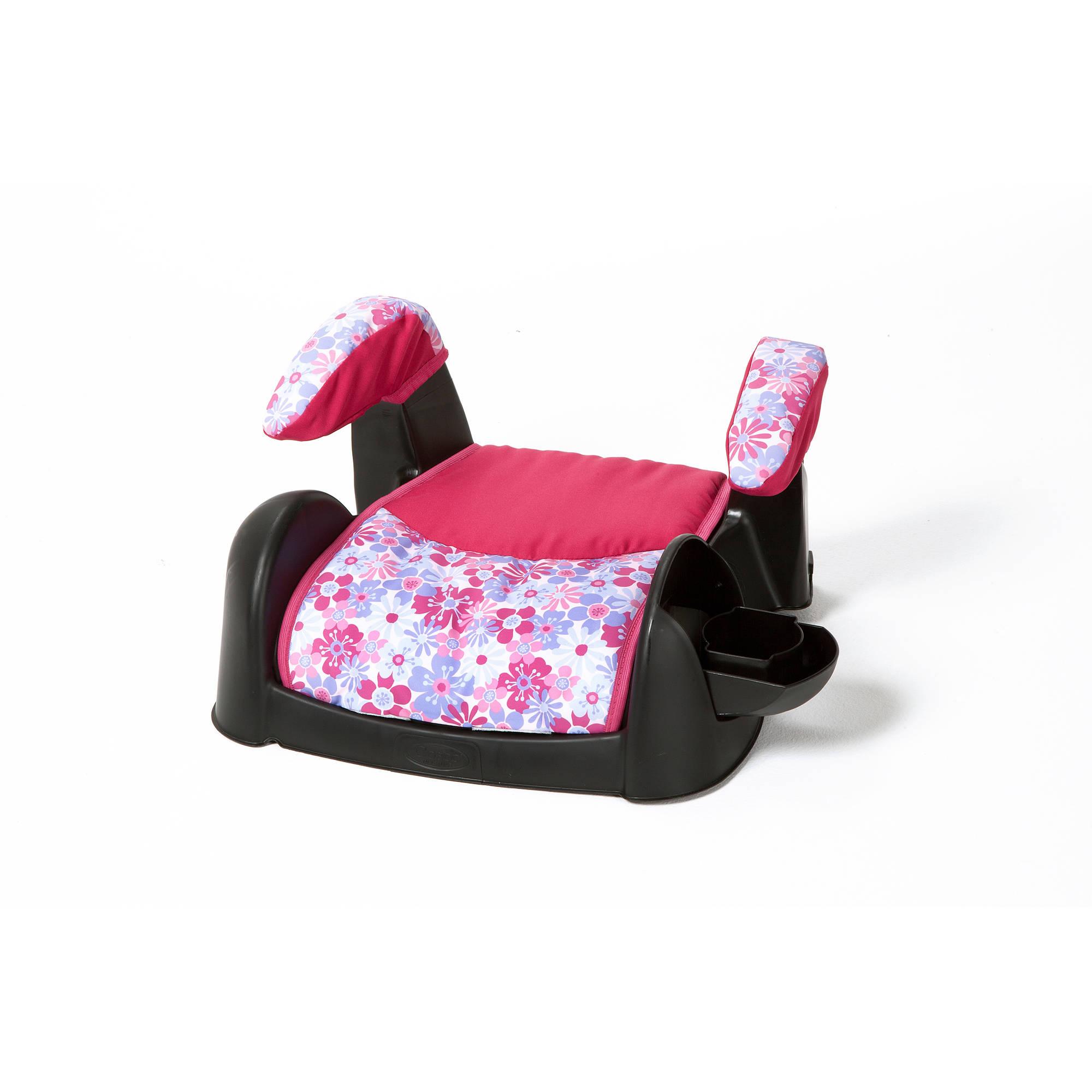 Cosco Ambassador Booster Car Seat, Chloe