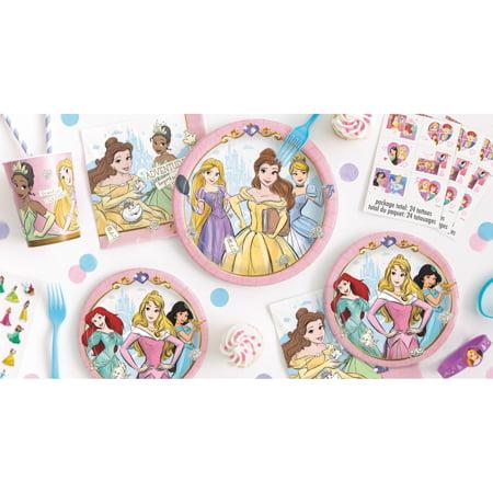 Shop our Princess Party Collection