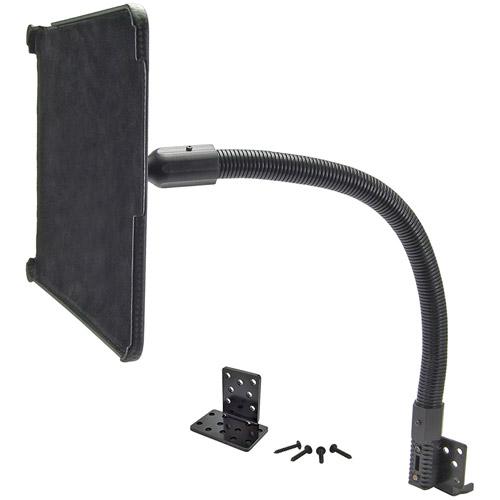 "ARKON IPM-FSM iPad Holder - 20"" - Aluminum"