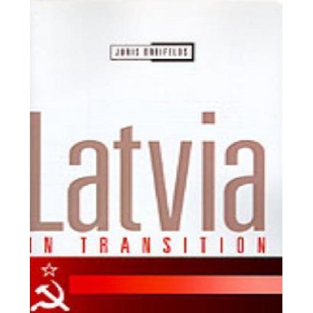 Latvia in Transition
