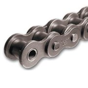 Speeco 06803 Standard Sprocket Roller Chain, NO 80H x 10 ft