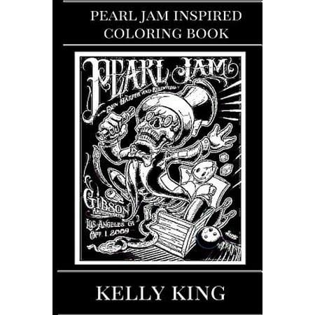 Pearl jam book review