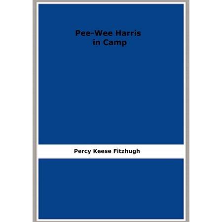 Pee-Wee Harris in Camp - eBook](Danielle Harris In Halloween)