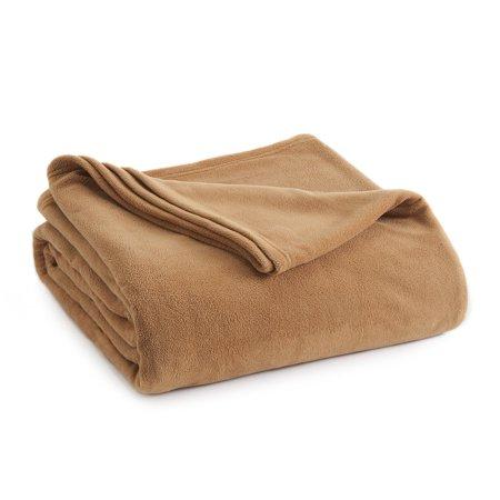 Vellux fleece blankets by westpoint home for Vellux blanket