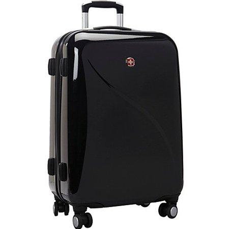 Wenger SwissGear Hardside Lightweight Luggage 24