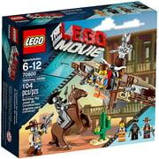 LEGO Movie Getaway Glider Play Set