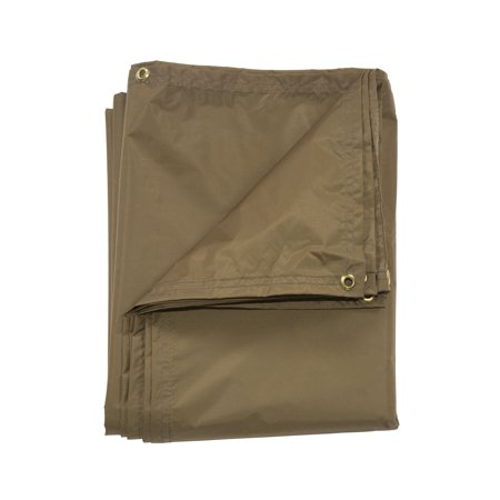 Stansport Ripstop Nylon Tarp - 10