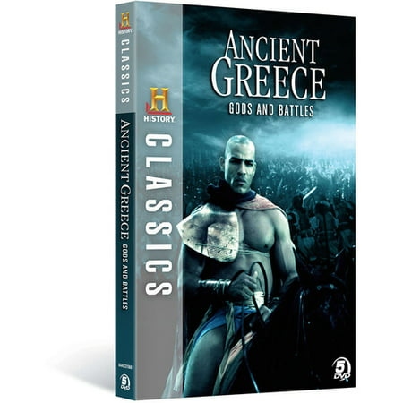 History Channel Halloween Special (History Classics: Ancient Greece, Gods & Battles)