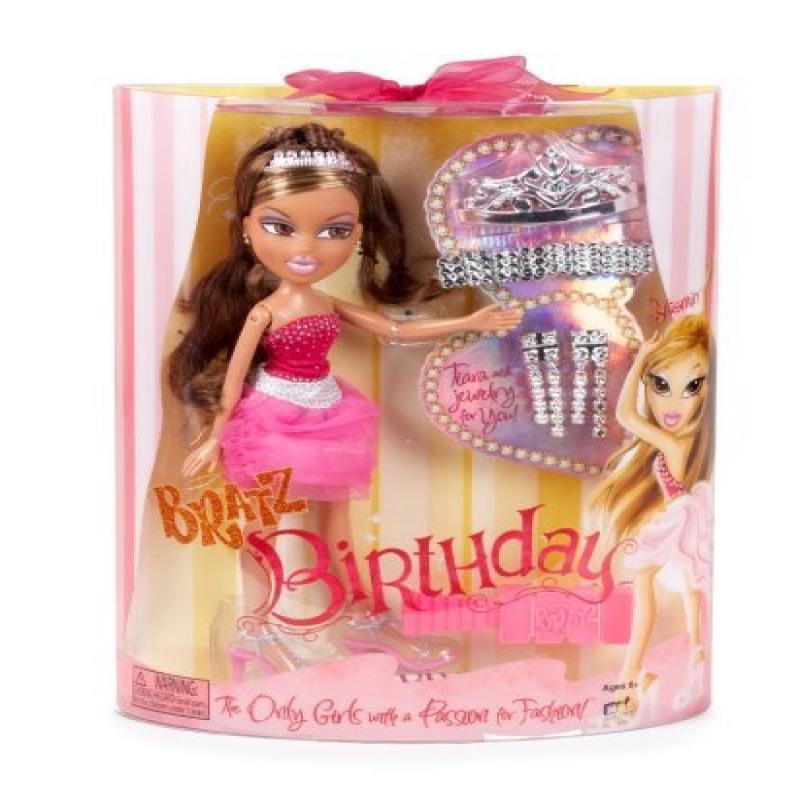 Bratz Birthday Yasmin by
