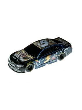 Lionel Racing Kasey Kahne #5 Great Clips Justice League 2017 NASCAR Authentics Diecast 1:24 Scale