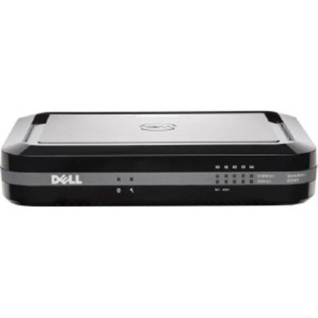 Dell Software SonicWall  Soho Wireless Network Security & Firewall Appliance - image 1 of 1