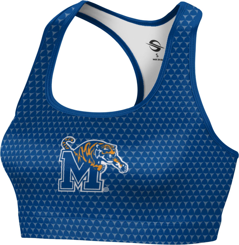 ProSphere Women's University of Memphis Zoom Sports Bra