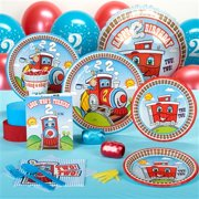 Two Two Train Standard Party Pack - 16